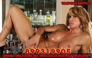 899 Erotico Trans